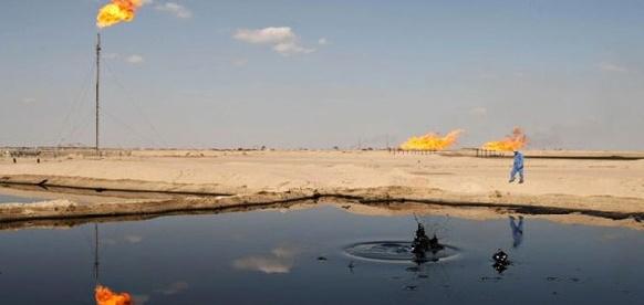 Подготовлена программа доставки и план поставок для нефтяного месторождения Яран в Иране