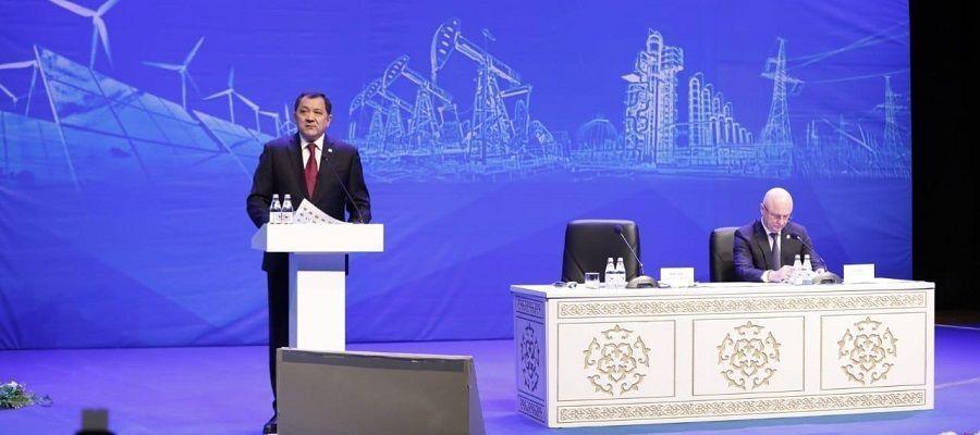 Kazakhstan to build new gas plant at Kashagan this year