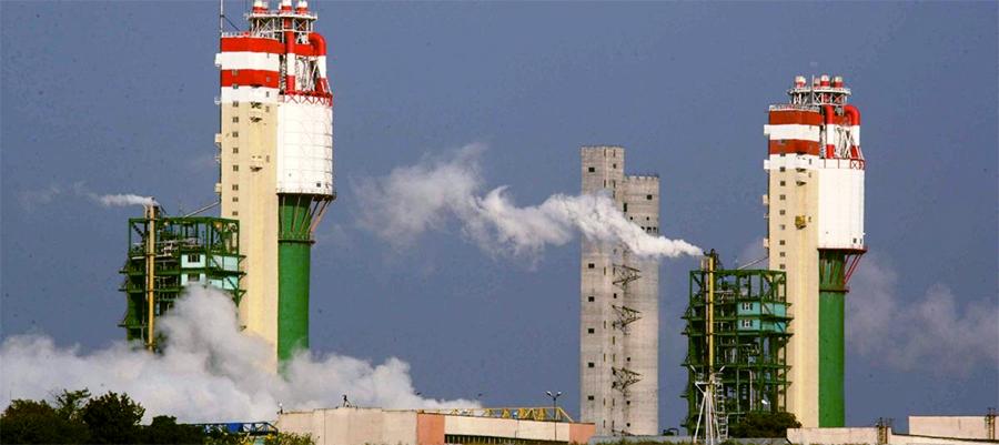 Одесский припортовый завод начал процедуру запуска. Жизнь налаживается?