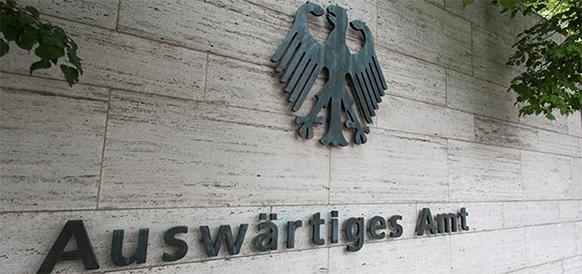 МИД Германии: поставки СПГ из США сейчас неконкурентоспособны