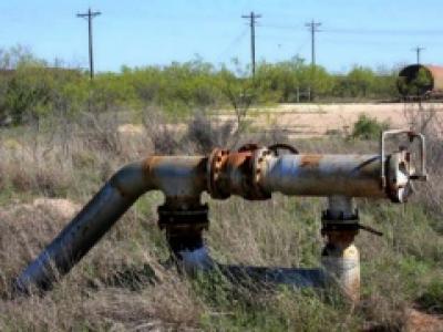 В Бугуруслане найдены 13 бесхозных газопроводов