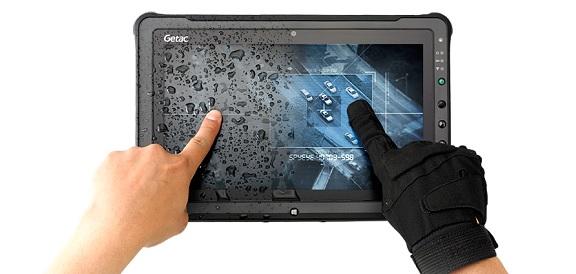 Надежные планшетные решения Getac помогают управлять цифровыми преобразованиями в опасных отраслях промышленности