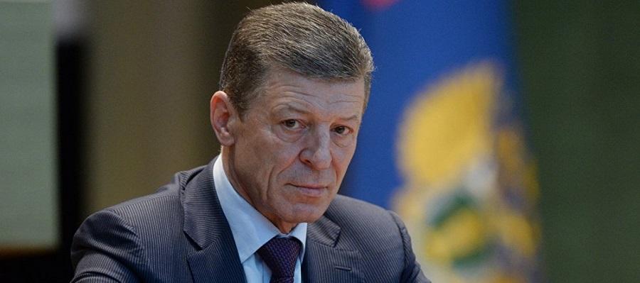 Д. Козак с Иннопрома. Рынок топлива пережил 1-ю неделю без соглашения о заморозке цен