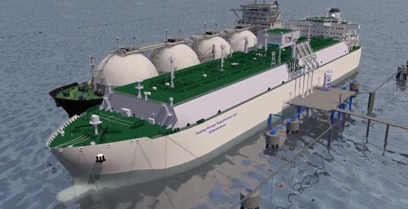 ExxonMobil и Uniper подписали соглашение о намерениях по бронированию мощностей FSRU Wilhelmshaven в Германии Голосовать!