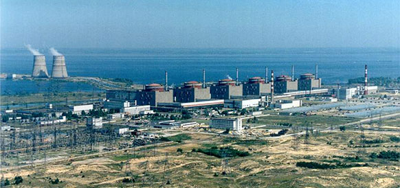 Ukraine looks to boost domestic nuclear capacity