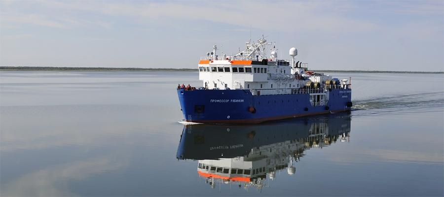 Росгеология проведет 3D-сейсмику в акватории Обской губы на Салмановском участке недр проекта Арктик СПГ-2
