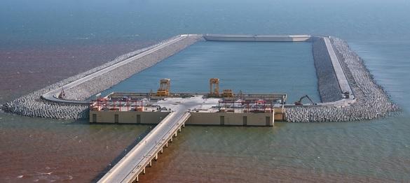 Дочка РусГидро займется проектированием систем водоснабжения для новых энергоблоков АЭС Куданкулам