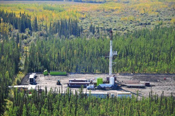 Добыча нефти в ХМАО продолжает сокращаться. Снижение за 7 месяцев 2016 г составило 1,5%