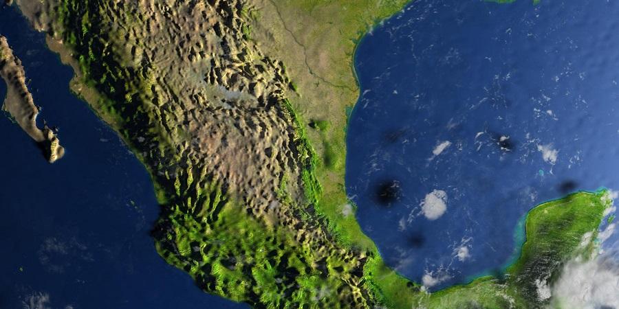 Repsol открыла 2 крупных месторождения на шельфе Мексики