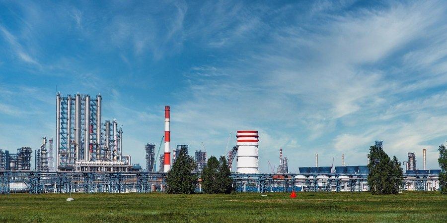 Омский НПЗ поделился опытом внедрения инновационных природоохранных технологий