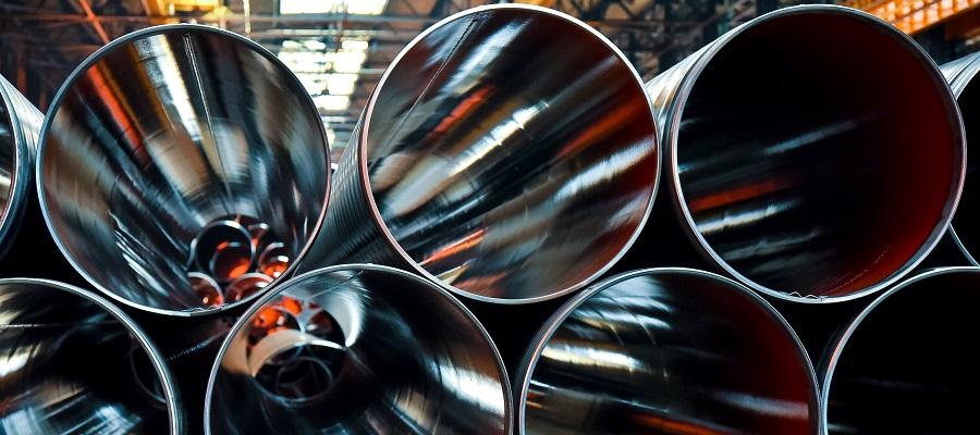 ЧТПЗ поставит 130 тыс. т труб для МГП Сарыарка в Казахстане