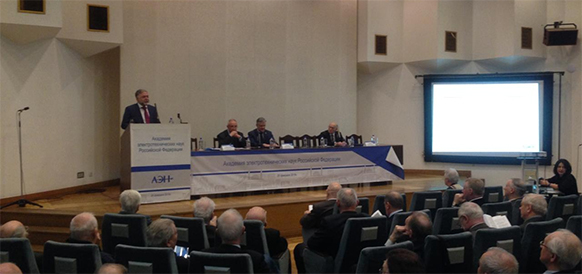 Научный коллектив ГК «ССТ» удостоен Премии имени М.О. Доливо-Добровольского Академии электротехнических наук РФ