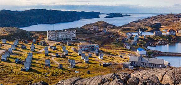 Власти Красноярского края защитят природу Таймыра. Добычу полезных ископаемых на севере региона могут ограничить