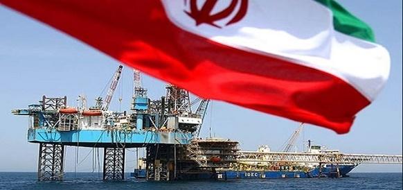 Доходы Ирана от экспорта сырой нефти выросли на 74% в 1-м квартале 2018 г