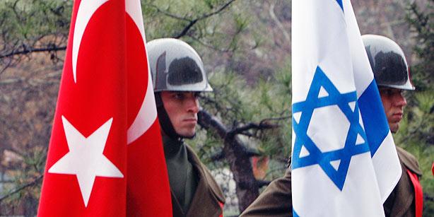 Can Israeli natural gas reach Europe?
