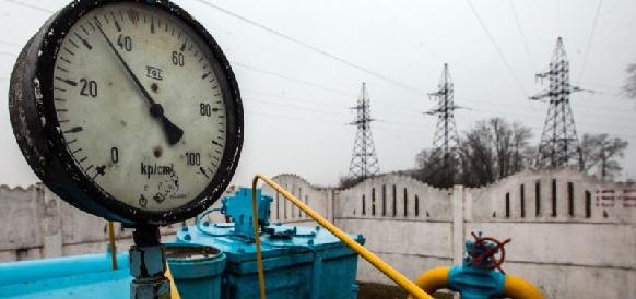 Нафтогаз заявил, что на Украине появились 2 новых неизвестных газовых трейдера
