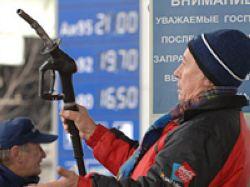 Цены на бензин показывают рекордный рост