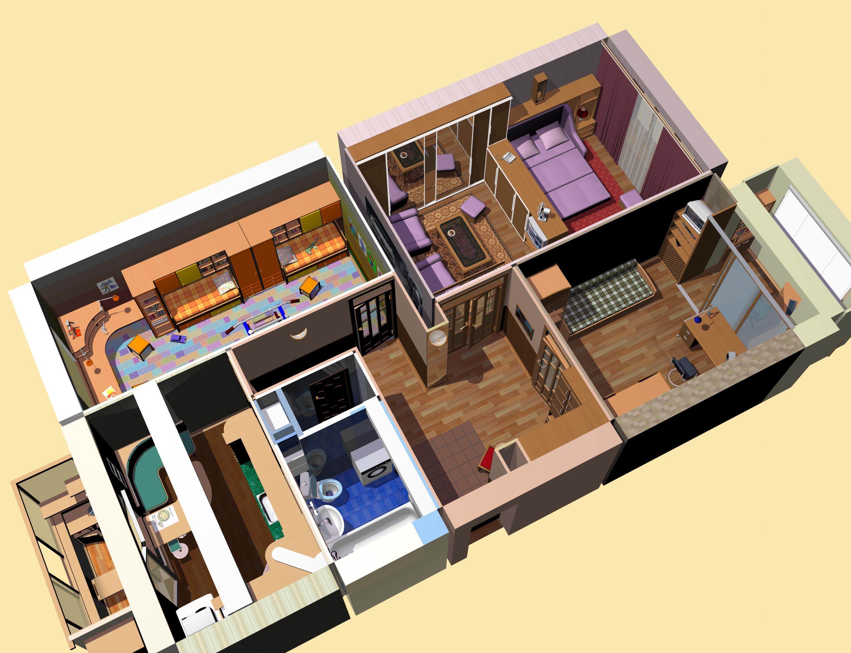 Социальное жилье как разновидность доходных домов