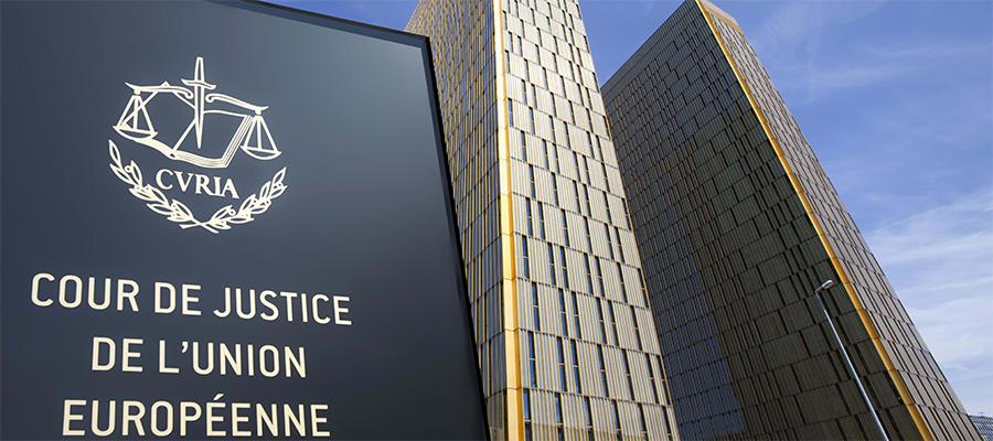Европейский суд юстиции полностью отклонил апелляцию Роснефти на санкции ЕС по Украине