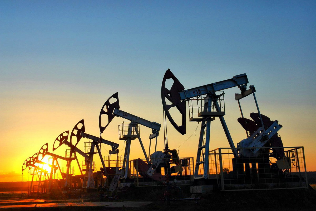Концепция программы воспроизводства сырьевой базы нефтедобычи на основе  современных МУН