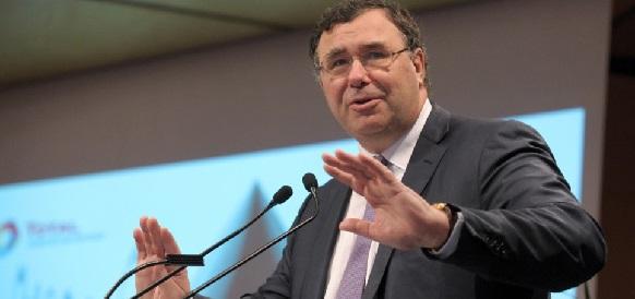 П.Пуянне не решился предсказывать скорое будущее цен на нефть