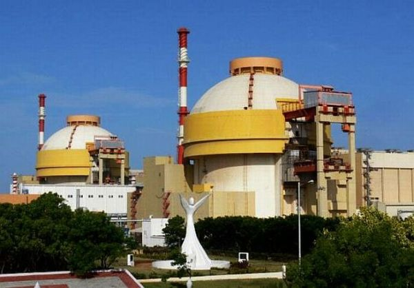 Russian automated control systems to arrive in Kudankulam nuclear power plant from 2018
