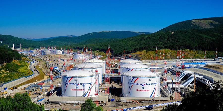 Черномортранснефть завершила плановые работы на МНП