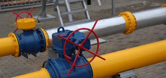 В Московской области в 2017 г введено в эксплуатацию 52 газопровода, протяженностью 316 км