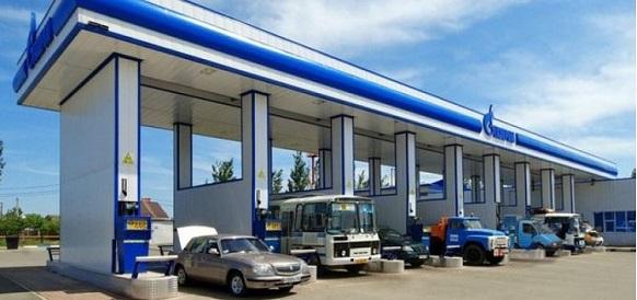 В Ростовской области планируется построить 12 газовых заправочных комплексов