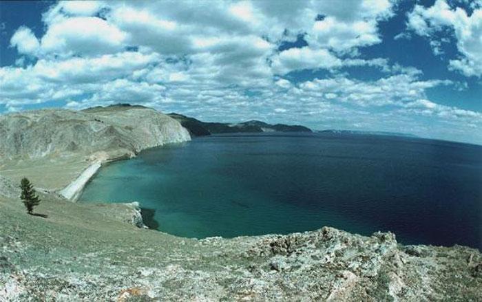 История исследований газовых гидратов озера Байкал