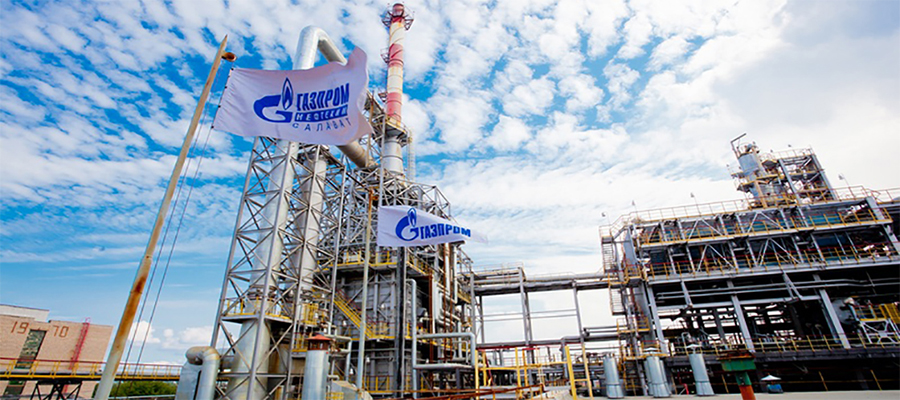 Gazprom Neftekhim Salavat shuts PE production for 1-month turnaround
