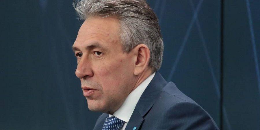 Глава Росгеологии С. Горьков: «Недоинвестирование в разведку лишает перспективы»