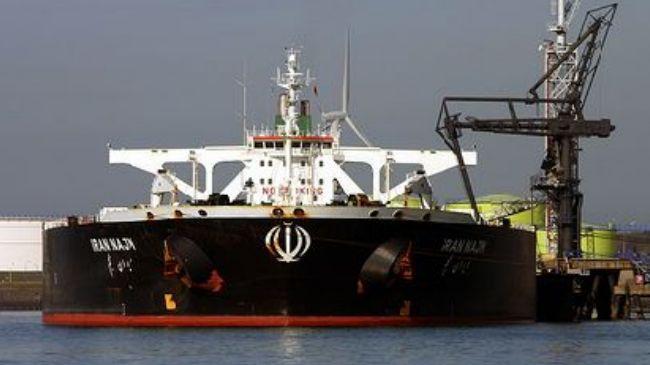 Рекорд Ирана - за 48 часов страна экспортировала 7,1 млн барр нефти