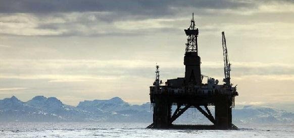 С. Донской снова выступил с инициативой приостановить выдачу лицензий на нефтегазовые участки недр на континентальном шельфе