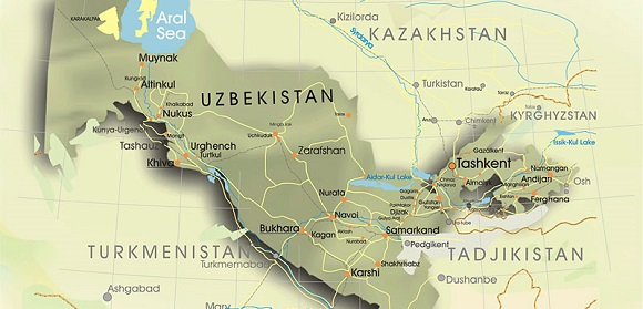 LUKOIL increases gas production in Uzbekistan by 67%