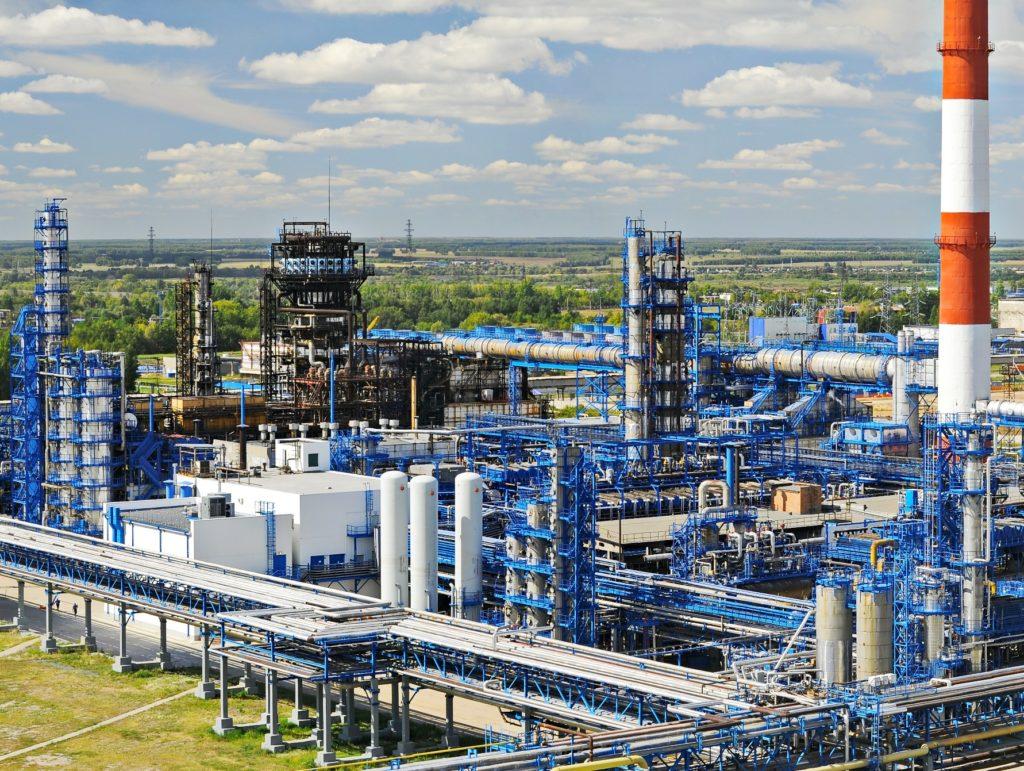 Экологический проект федерального значения в Омске