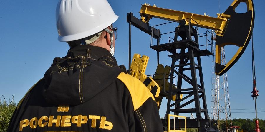 Правительство внесло в Госдуму законопроект об инвестиционных стимулах для Приобского месторождения Роснефти