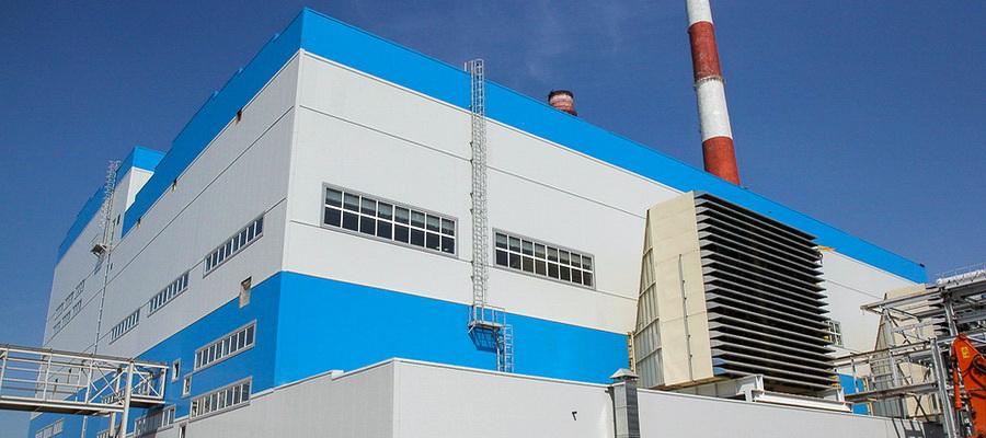 На парогазовых энергоблоках Новогорьковской ТЭЦ выполнен плановый капитальный ремонт газотурбинных установок