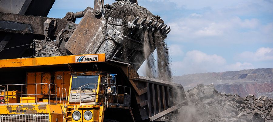 Mechel signs long-term coal supply contract with South Korea's STX corporation
