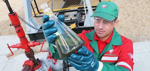 Белоруснефть в 2018 г планирует добыть в Южной Америке около 835 тыс т нефти