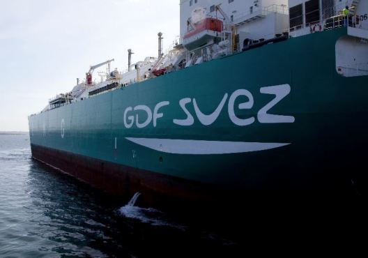 Gazprom agrees to sell some gas to GDF Suez at spot prices