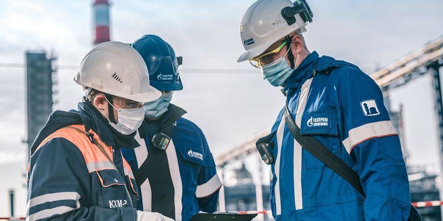 Газпром нефть и корейская DL E&C реализуют ключевой проект комплекса глубокой переработки нефти Московского НПЗ