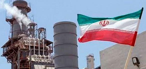 Иран экспортировал 3,6 млн т нефтехимической продукции за 2 месяца