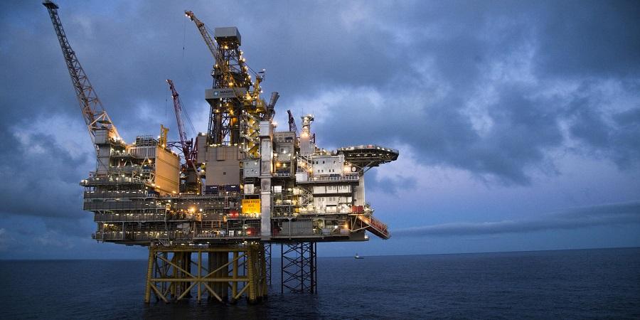 Equinor приостановила добычу на 4-х месторождениях в Северном море из-за забастовки