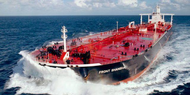 Китай опередит США по импорту нефти к 2017 г