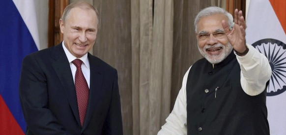 70 years of India-Russia relations: emerging trends in cooperation