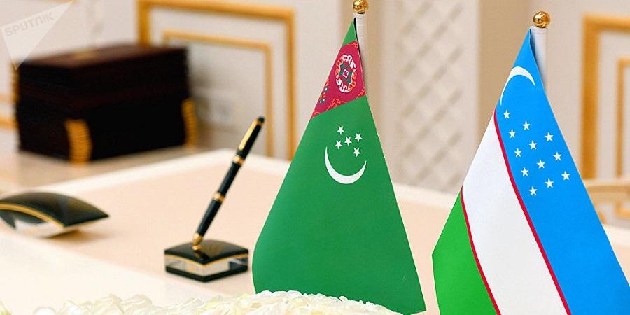 Туркменистан и Узбекистан обсудили возможность поставок туркменских нефтепродуктов