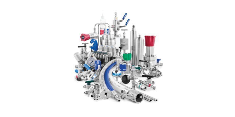 Как повысить срок службы компонентов промышленных систем с жидкостной средой