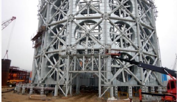 На строящейся Сахалинской ГРЭС-2 паротурбинные установки и генераторы Siemens заменили отечественным оборудованием. От греха подальше
