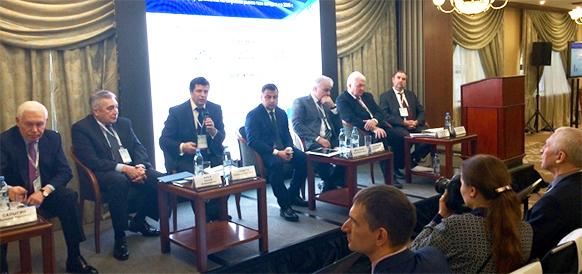 К концу 2018 г. добыча газа в России может превысить 700 млрд м3, а производство СПГ - достичь 20 млн т